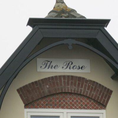 Kennemerstraatweg 197 - The Rose