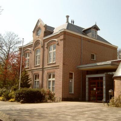 Westerweg 267 Willibrordus Pastorie, GM