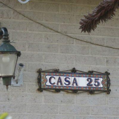 Koningsveld 25 - Casa 25