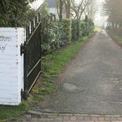Oosterzijweg 10 - Giesbertzhof