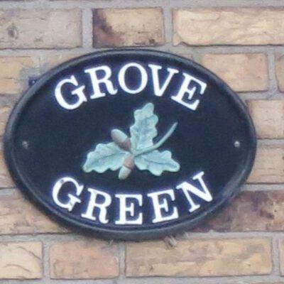De Nieuwe Plantagie 8 - Groove Green