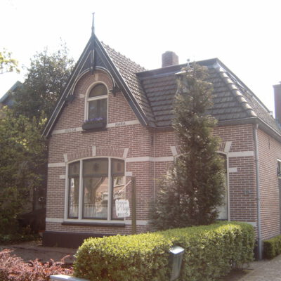 Stationsweg 10, GM