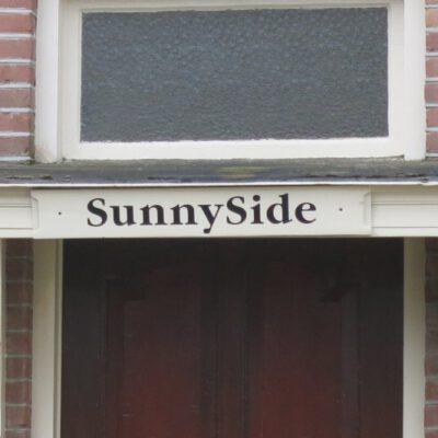 Van Aostastraat 12 - SunnySide