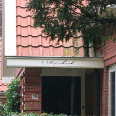Van Catsstraat 25 - 't Mesenbosch