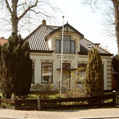 Heerenweg 71, GM