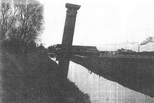 Boekelermeerweg (verdwenen)