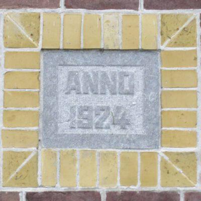 Kanaalweg 21 - Anno 1824