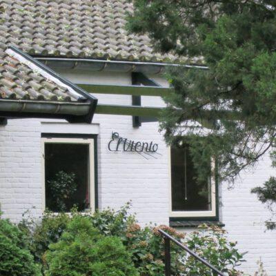 Laan van Zeeman 32 - Erviento