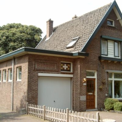 Holleweg 149 Badhuis